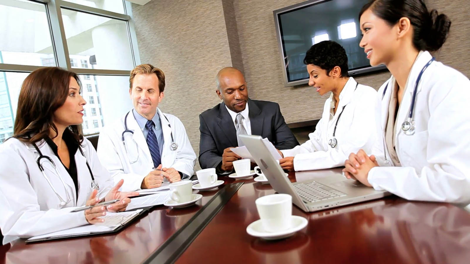 Physician Executive Services
